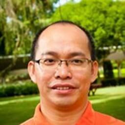 Associate Professor Dr Jobrun Nandong
