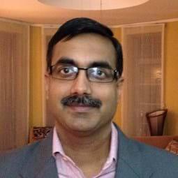 Raghavendra Joshi