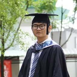 Melvin Wee Xin Jie