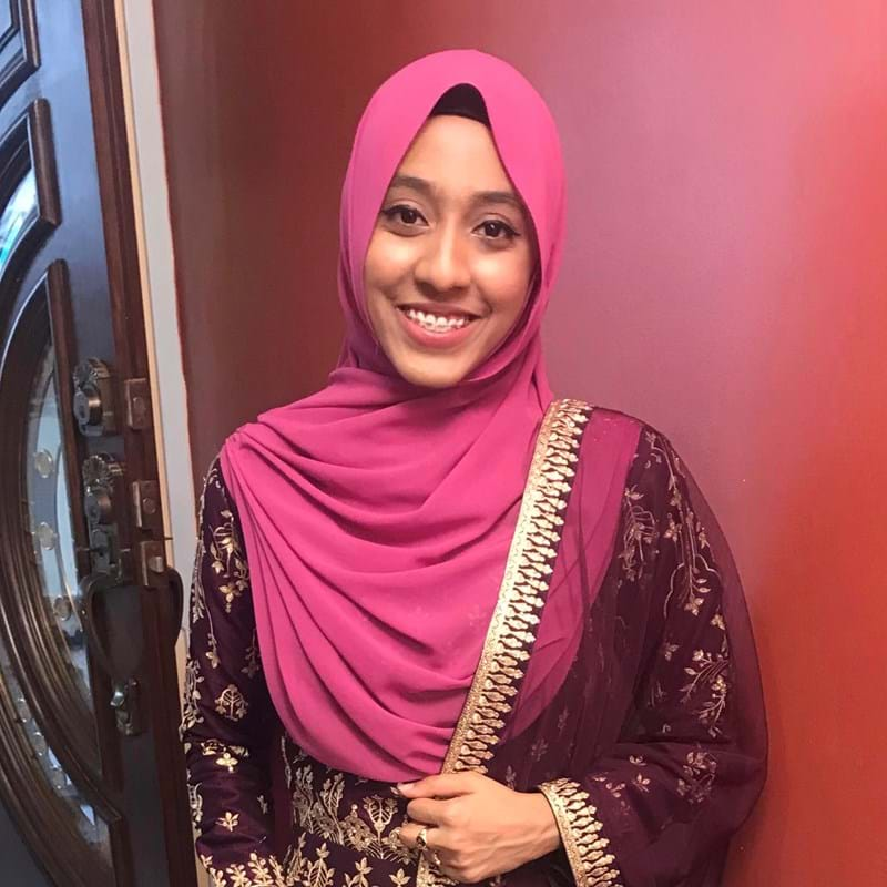 Nor Nazeelah Saleem