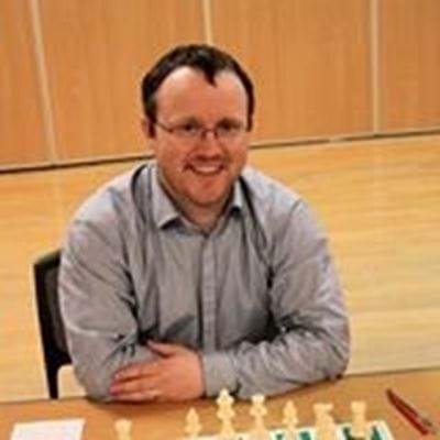 Paul Denham