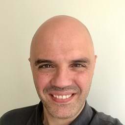 Dr Fotis Spyropoulos