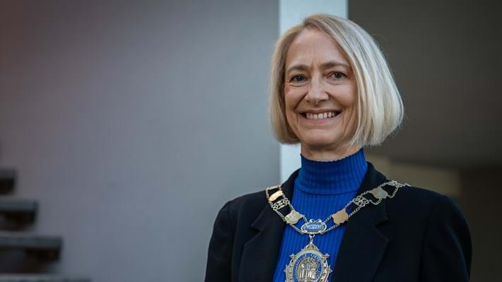 New IChemE President focusses on ethics, respect and inclusivity