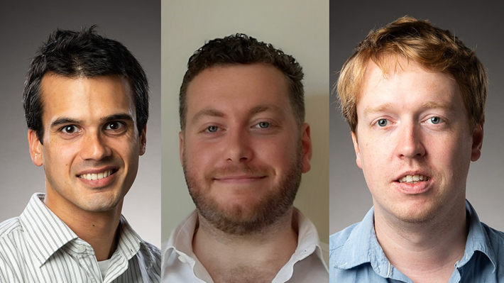 Chemical engineers awarded IChemE's Syd Andrew Fellowship