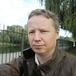 Joe Eades