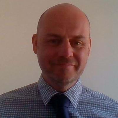 Stuart Hunter