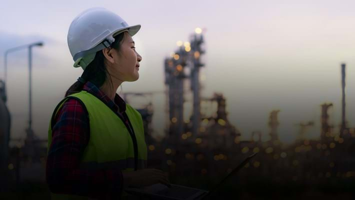 What does a career in chemical engineering look like?