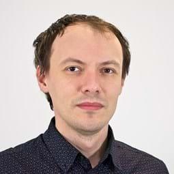 Nikolay Cherkasov