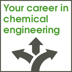 Video series: Your career in chemical engineering