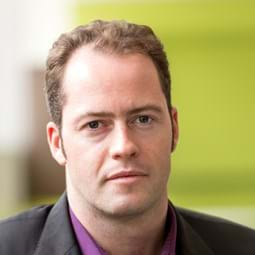 Dr Niall Mac Dowell, Reader in Energy Systems - Imperial College London