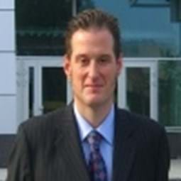 Toby Chancellor-Weale, Technology Manager for Natural Gas Processing - KBR