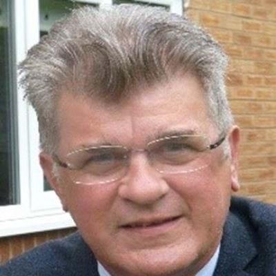 Geoff Vaughan