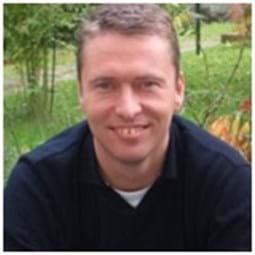 Danny van Schie MEng FIChemE - Vitol, UK