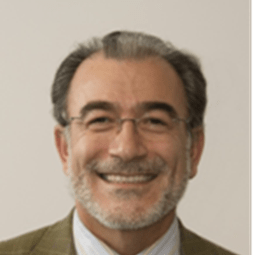 Professor Mojtaba Ghadiri, University of Leeds, UK