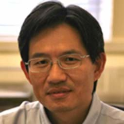 Professor Yulong Ding, University of Birmingham, UK