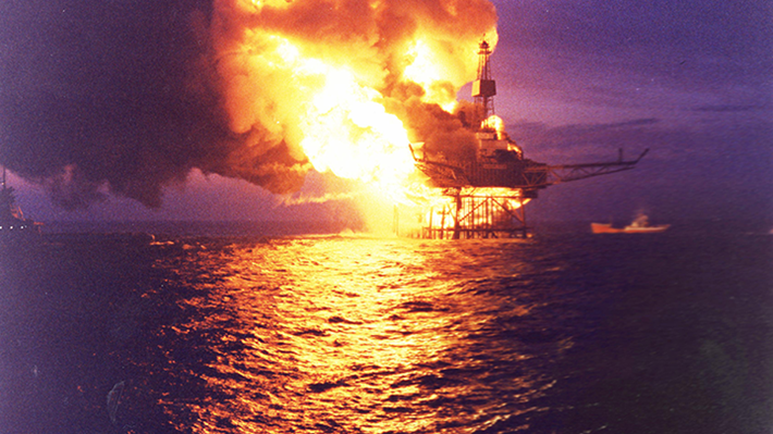 Piper Alpha Perspectives