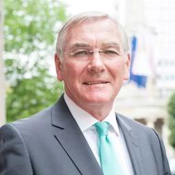 Andrew Jamieson OBE: 2015—2016