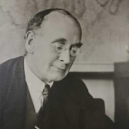 Sir Alexander Gibb GBE CB: 1927—1929