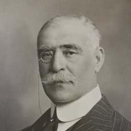 Sir Frederic Lewis Nathan KBE: 1925—1927