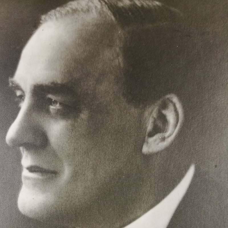 Sir Arthur McDougall Duckham KCB: 1923—1925