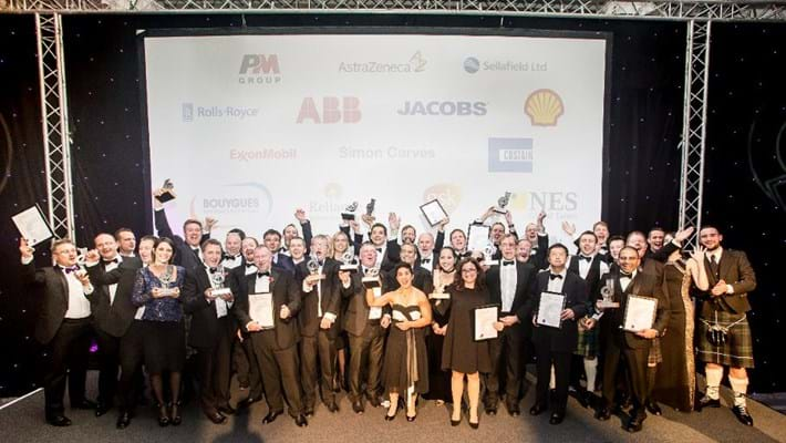 Global Awards 2016