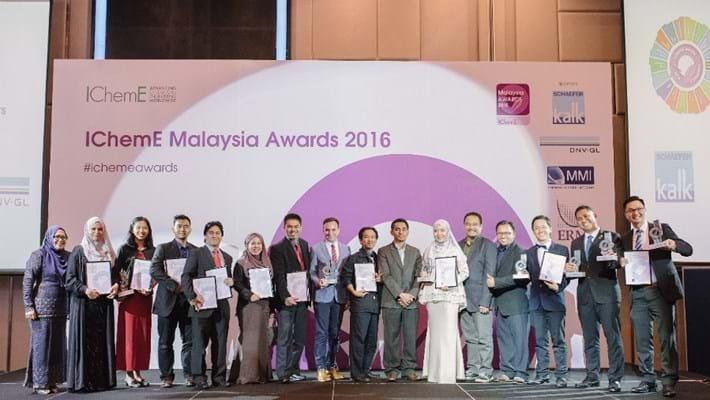 Malaysia Awards 2016