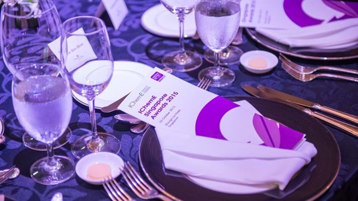 Singapore Awards 2015
