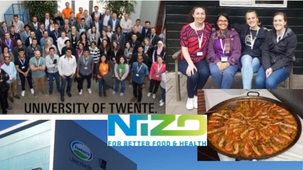 Earle Travel Fellowship for 2018 awarded to IChemE member