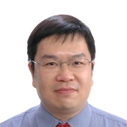 Dr J. Paul Chen, NU Singapore
