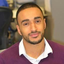 Mufeed Hassan, Veolia, UK