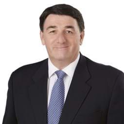 John Martin McGagh: 2017—2018