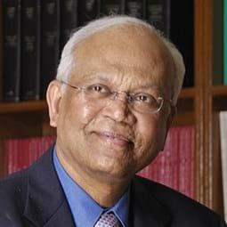 Raghunath (Ramesh) Anant Mashelkar: 2007—2008