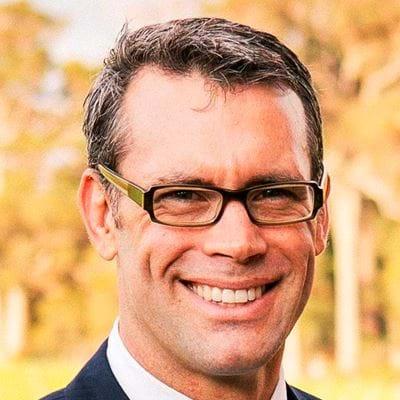 Gareth Forde, PhD BE(Hons) CEng CSci RPEQ (Chem & Enviro) FIChemE