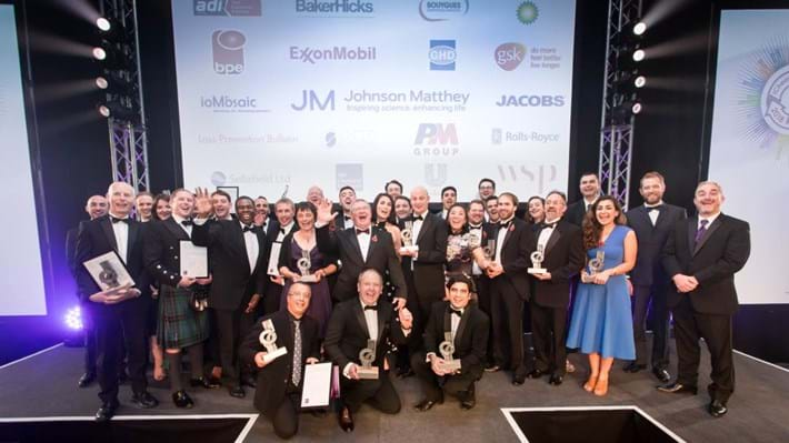 IChemE Global Awards open for entries