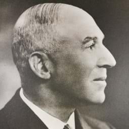 Herbert Levinstein: 1935—1937