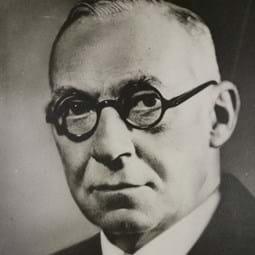 Francis Heron Rogers: 1939—1941