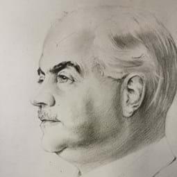 Charles Samuel Garland: 1941—1943