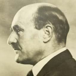 Dudley Maurice Newitt MC FRS: 1949—1951