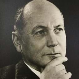 John Augustus Oriel CBE MC: 1955—1957