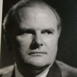 Peter Victor Danckwerts: 1965—1966