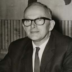 Han Hoog: 1969—1970