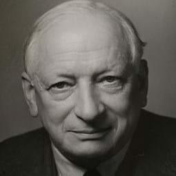 Sir Hugh Beaver KBE: 1957—1959