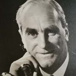 William Kenneth Hutchison CBE: 1959—1961