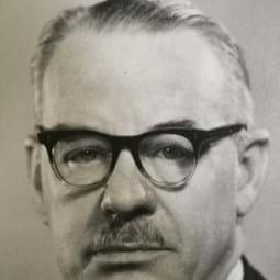 Frank Morton: 1963—1964