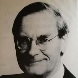 Peter Noel Rowe: 1981—1982