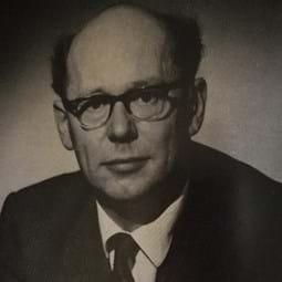 Hugh David Anderson: 1976—1977