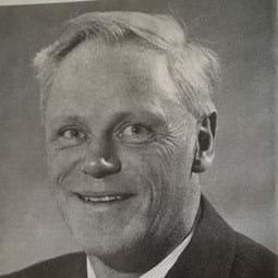 John (Jack) Francis Richardson: 1975—1976