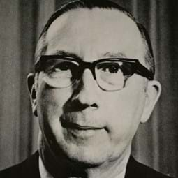 Jack Wheeler Barrett: 1971—1972