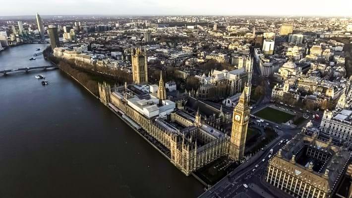 IChemE to move London premises