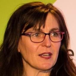 Dr Rebecca Macdonald